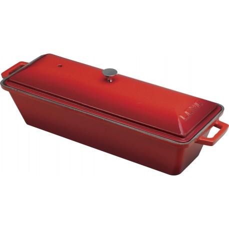 LV P EK 826 D - Чугунена LAVA фурна за хляб или терин